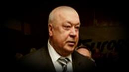 Генерал-полковник Гореловский Иван Иванович
