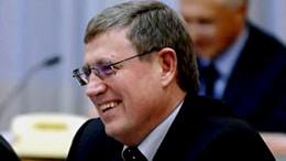 Генерал-полковник Путилин Владислав Николаевич