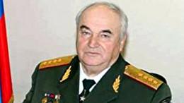 Александр Владимирович СТАРОВОЙТОВ