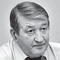 Анатолий Ситнов, председатель совета директоров ЗАО «Двигатели «Владимир Климов – Мотор Сич», член президиума Академии проблем качества