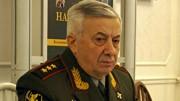 Леонтий Шевцов, Генерал-полковник, вице-президент Клуба военачальников Российской Федерации