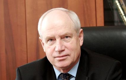 Генерал армии Лебедев Сергей Николаевич