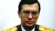 Генерал армии Николаев Андрей Иванович