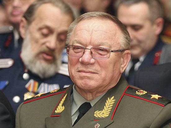 фото: Геннадий Черкасов Анатолий Куликов