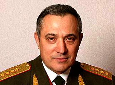 Квашнин Анатолий Васильевич