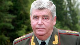 Якубов Юрий Николаевич