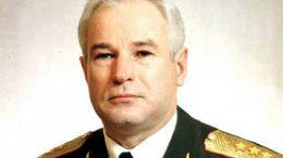 Барынькин Виктор Михайлович
