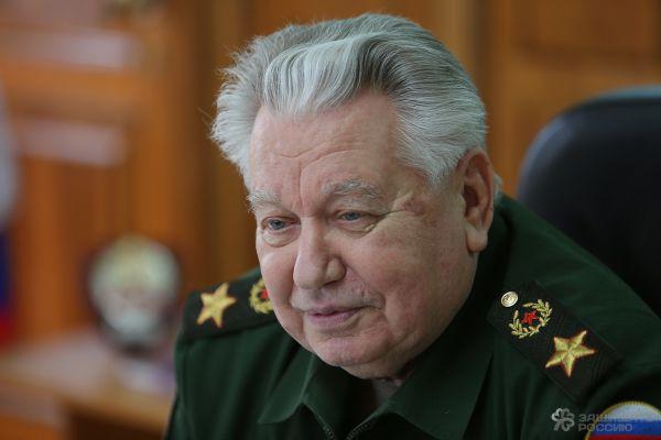 Ермаков Виктор Фёдорович