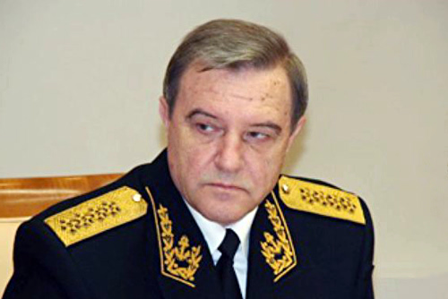 Куроедов Владимир Иванович