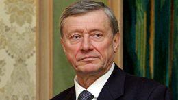 Генерал-полковник Бордюжа Н.Н.