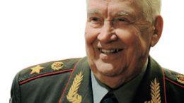 Махмут Гареев