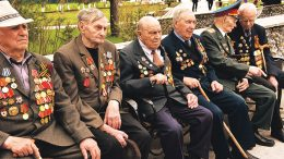 Участники войны