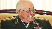Игорь Дмитриевич Сергеев