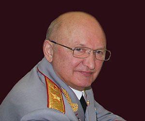 Алексей Московский, генерал армии