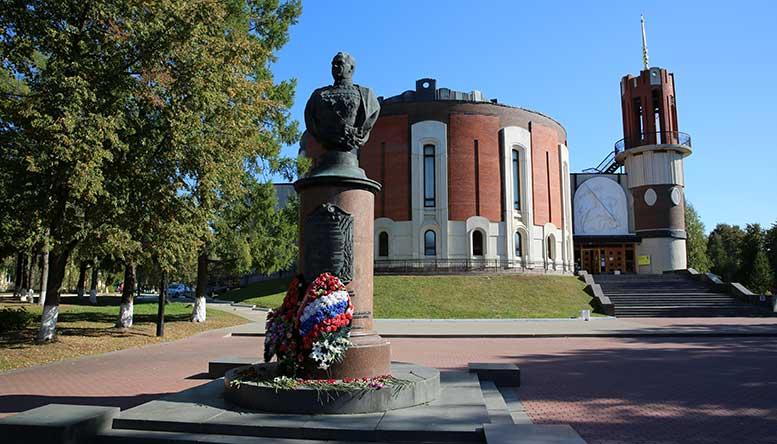 Музей Г.К. Жукова