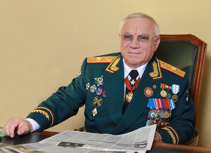 Анатолий Куликов. Фото: kvrf.milportal.ru