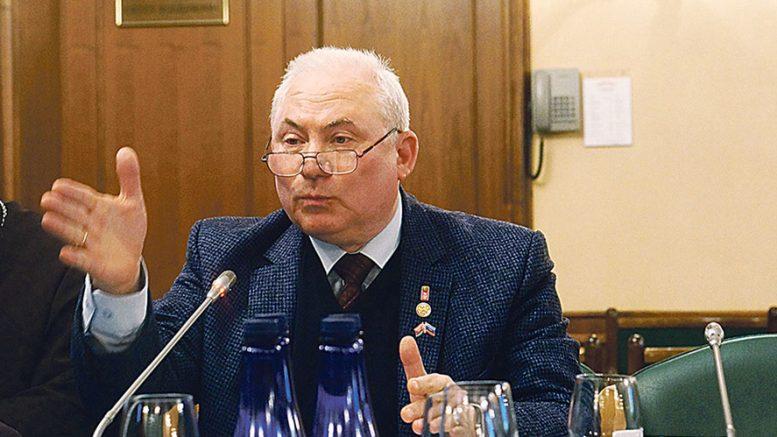 Александра Владимиров. Фото: op-soyuz.ru