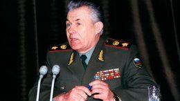 Самсонов, Виктор Николаевич