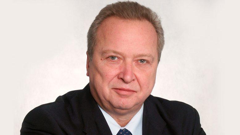 Матюхин Владимир Георгиевич