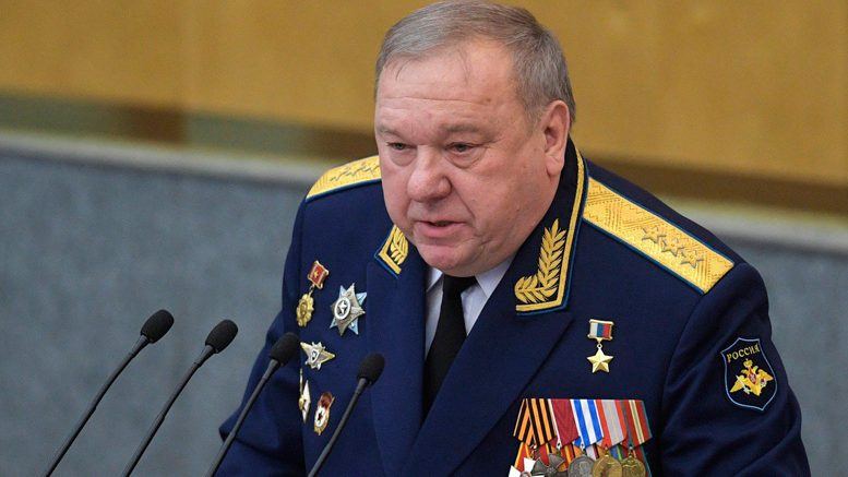 Шаманов Владимир Анатольевич