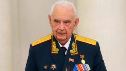 Уткин Борис Павлович