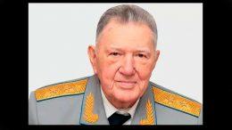 Михайлов Вячеслав Григорьевич