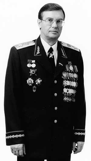 Андрей Иванович Николаев