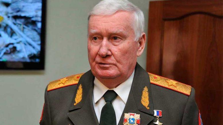 Баранов А.И.