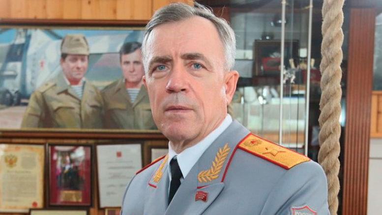 Владимир Исаков