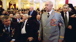 Министру обороны СССР Дмитрию Язову – 95 лет