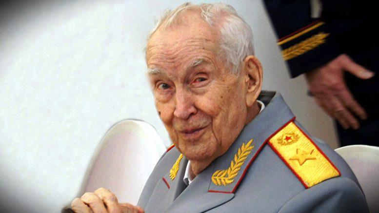 Гареев Махмут Ахметович