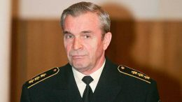 Кравченко Виктор Андреевич