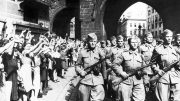 Фальсификация истории может довести до второго Нюрнберга