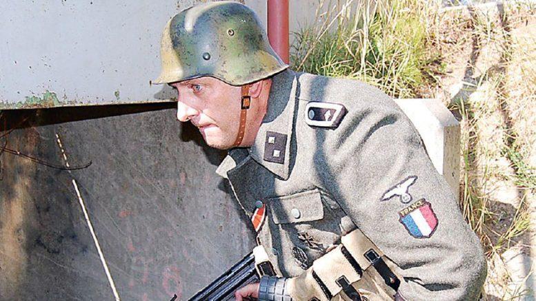 Потомки пособников Гитлера пытаются переиграть историю