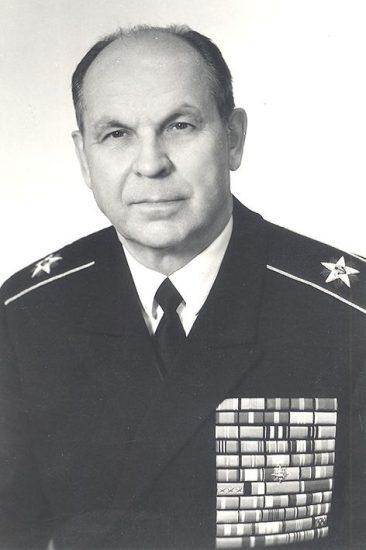 Сорокин Алексей Иванович
