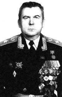 Шуралев Владимир Михайлович