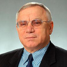 Анатолий Куликов, генерал армии, доктор экономических наук