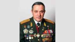 Генералу армии Квашнин Анатолий Васильевич