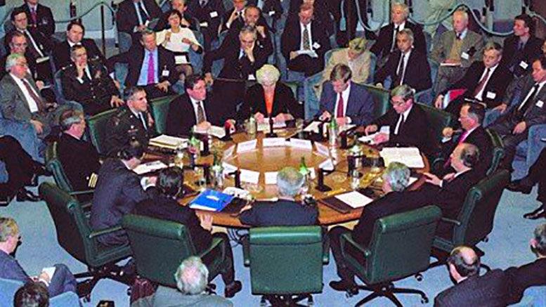 Блок военных вопросов в Дейтонских соглашениях был проработан несколько лучше политических. Фото Reuters