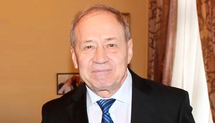 Лабутин Павел Алексеевич