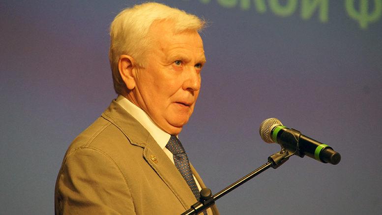 КАРПОВ Александр Николаевич генерал-лейтенант, доктор политических наук, профессор, советник президента АВН РФ