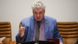 Виктор Николаевич Бондарев