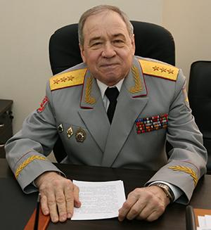 П.А. Лабутин